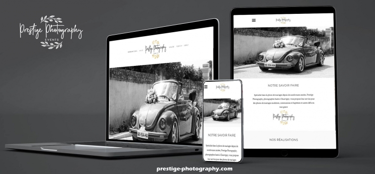Prestige Photography